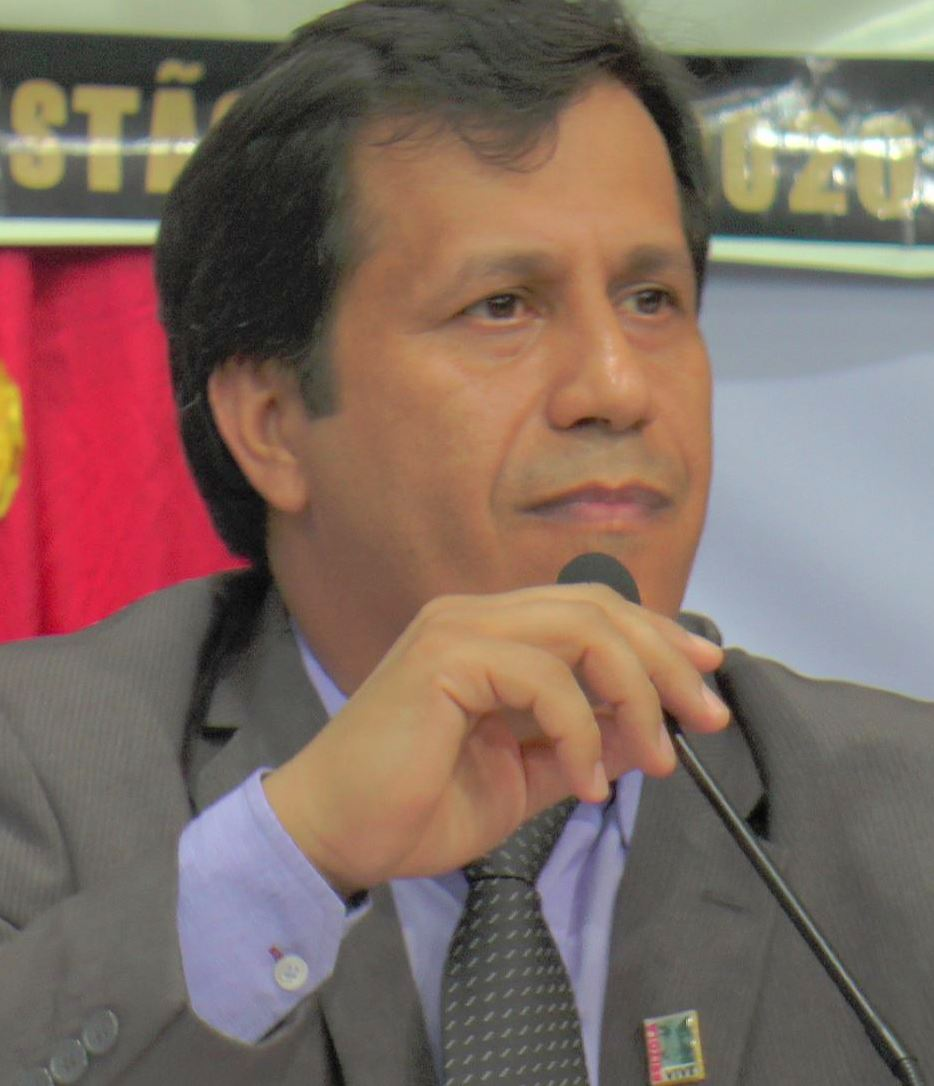 Presidente Jeremias  - PDT