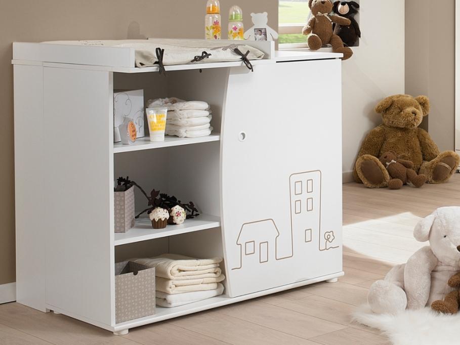 Muebles para bebes for Muebles bebe barcelona