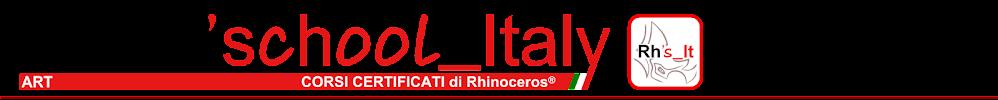 Rhino'school Italy