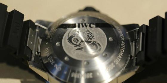 IWC 2016