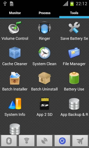 Android Assistant (Paid) apk