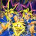 Teaser trailer do novo filme de Yu-Gi-Oh! é divulgado