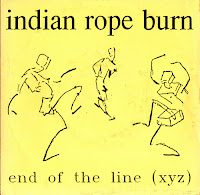 Singles Going Single #199 - Indian Rope Burn \