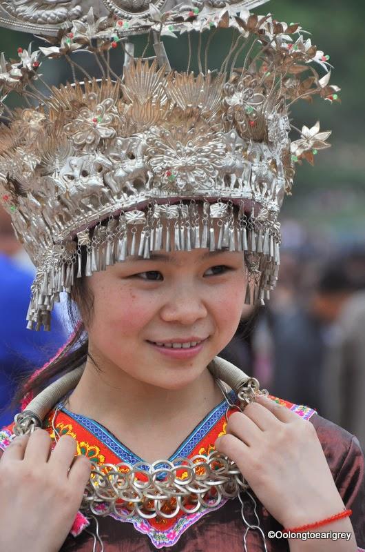 Sister Festival, Shidong, Guizhou, China