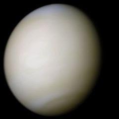 Penjelasan Singkat Planet Venus