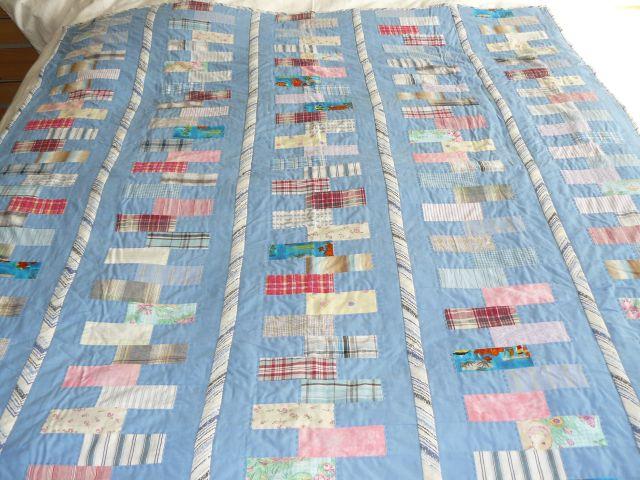 Single Bed Quilt Size Australia