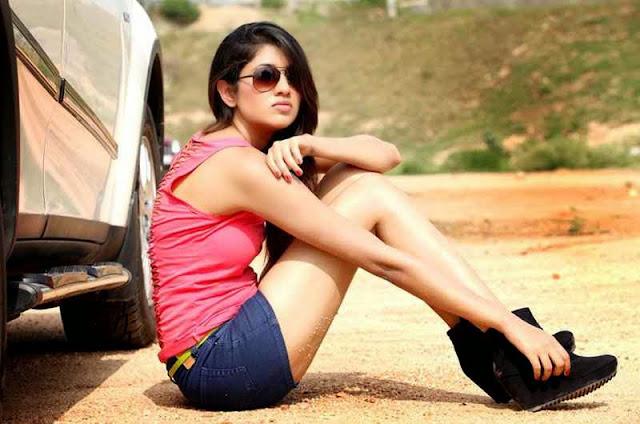 Akhila Kishore Latest Pics