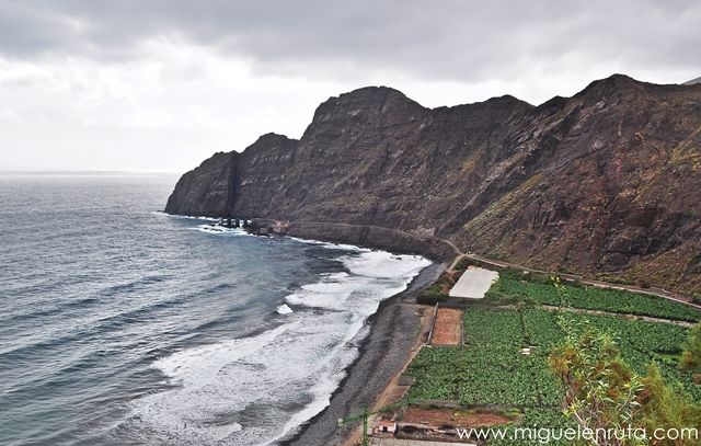 Playa-Santa-Catalina-La-Gomera