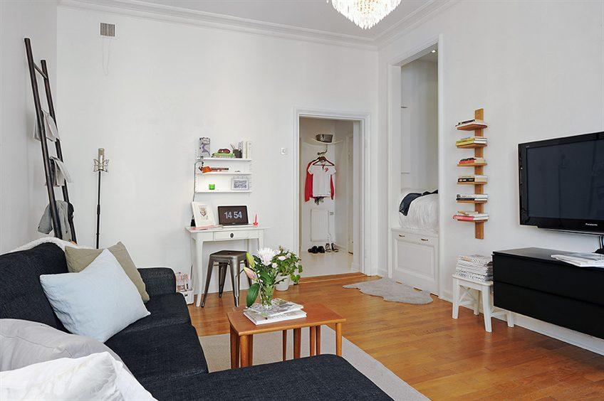 Naifandtastic decoraci n craft hecho a mano for Salon de 40 metros cuadrados