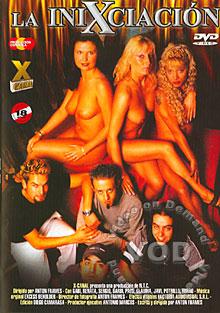 Ver La Inixciacion (2001) Gratis Online