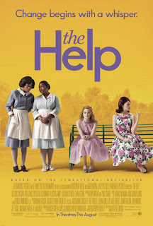 The Help Viola Davis Emma Stone Review Bahasa Indonesia