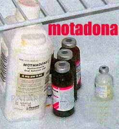 Motadona. yonki moterodependiente.