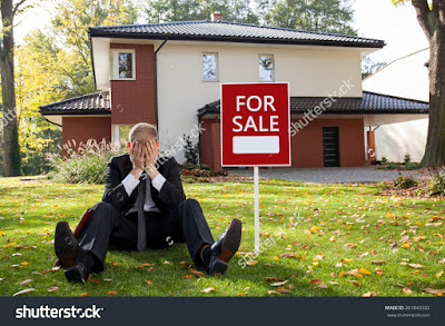 things people dont know about estate agents, how to keep your agent happy, funny article about estate agency