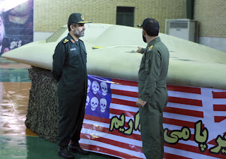 Iran Threatens Attacks on US Bases in Event of War With Israel