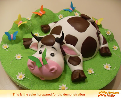 Exposition Cake Design : NEWS: CAKE DECORATING EXPOSITION