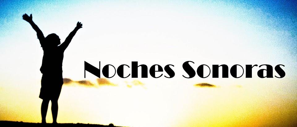Noches Sonoras