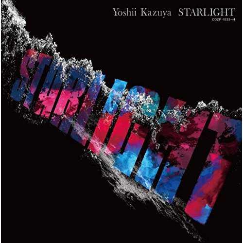 [MUSIC] 吉井和哉 – STARLIGHT/Kazuya Yoshii – Starlight (2015.03.18/MP3/RAR)