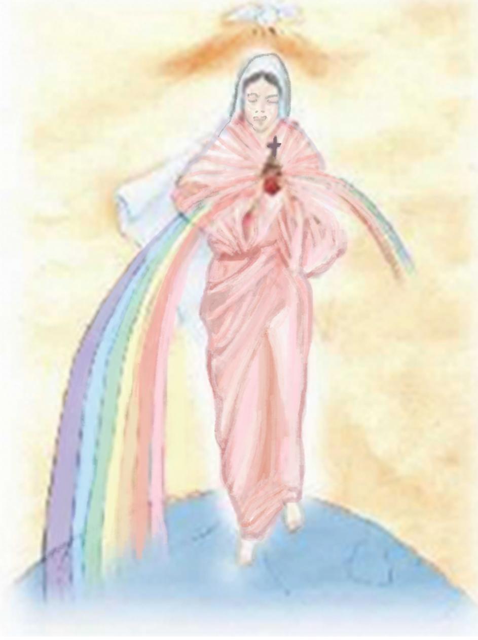 N Senhora - Espirito Santo