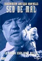 Sed de Mal, Sombras del Mal (Touch of Evil)(1958)