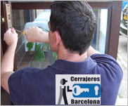 Cerrajeros en Barcelona
