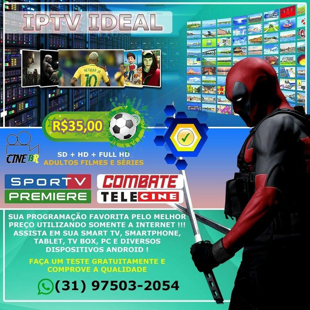 IPTV IDEAL