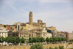 Lérida - Lleida