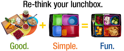 Laptop Lunches Bento-ware