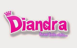 Drama Diandra Episod Akhir (Episod 13)