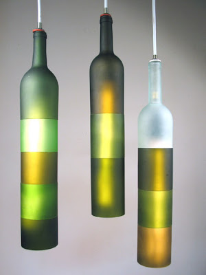 Cool Bottle Lamps and Creative Bottle Lighting Designs (30) 5
