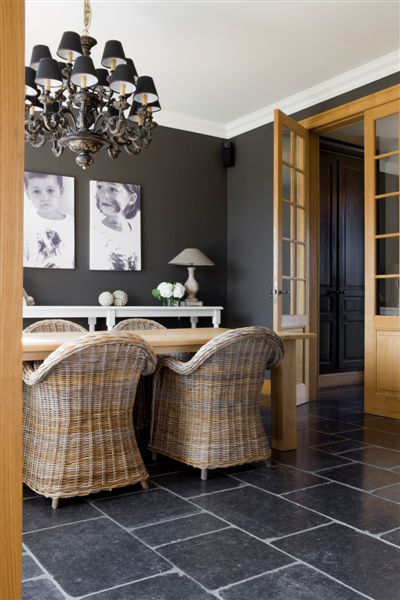 Simply Beautiful House Wicker Gray Wicker Chair That Is