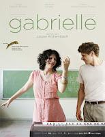 Gabrielle (2013) online y gratis