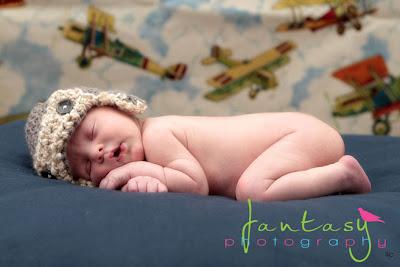 Winston Salem Newborn Photographers Fantasy Photography