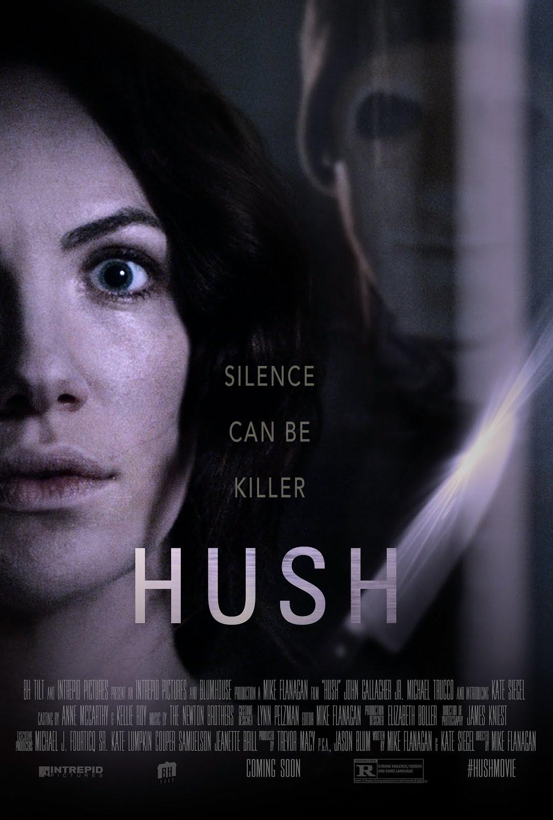 2. Hush