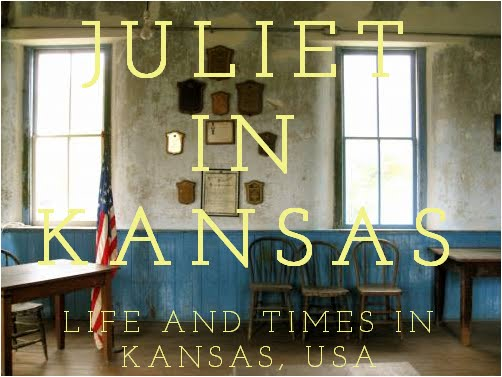 juliet in kansas