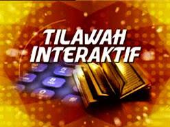 Nu-Prep 100, sponsor 2 tahun ( 2011,2011) berturutan TILAWAH INTERAKTIF,Wuduk lebih lama