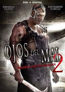 descargar Los Ojos del Mal 2 en Español Latino