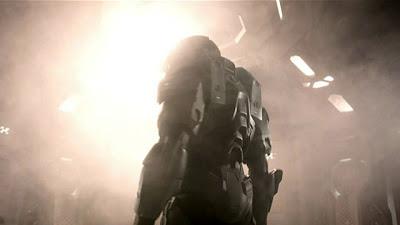 Teaser for Halo 4 Live Action Webisodes Streamed