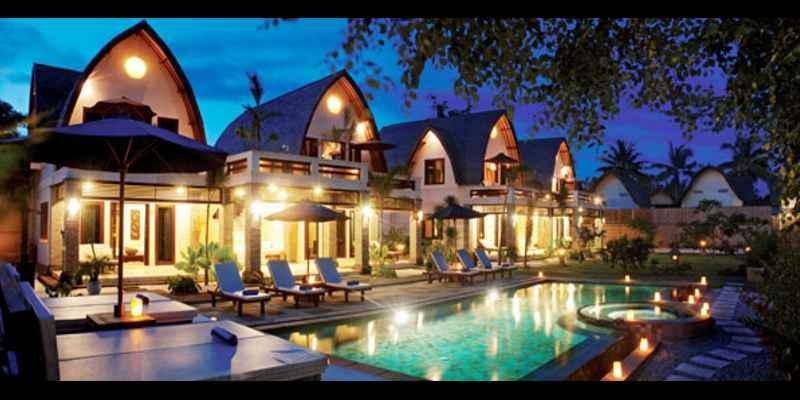 Mengenal Keindahan Pulau Lombok NTB - Hotel Murah diLombok