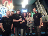 Brainstorm, Bucuresti, The Silver Church, 8 aprilie 2012