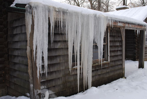 mega-icicles