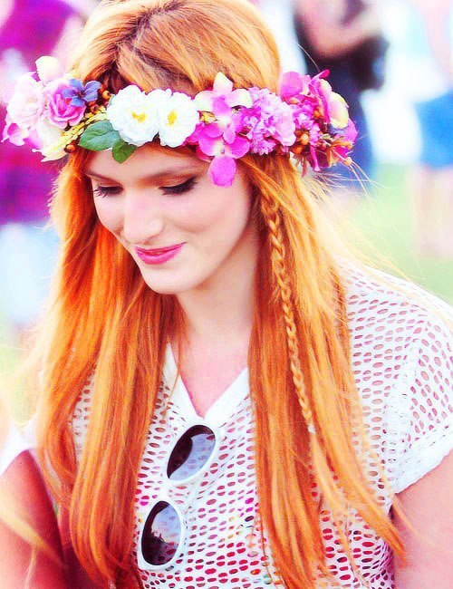 Fashion Style | Bella Thorne
