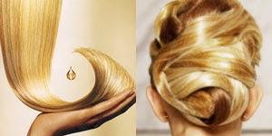 SALÃO DE BELEZA SBC - Mandamentos dos cabelos loiros: CAUTERIZAÇÃO