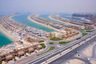 dubai palm jumeirah property real estate