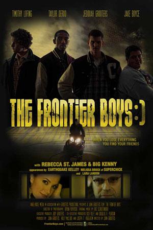 Os Meninos de Frontier