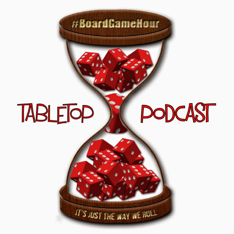 Board Game Hour Podcast