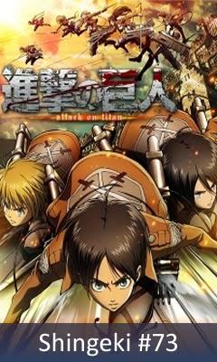 Leer Shingeki no Kyojin Manga 73 Online Gratis HQ