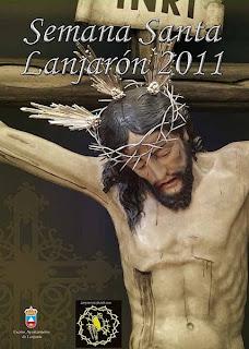 Lanjarón - Semana Santa 2011