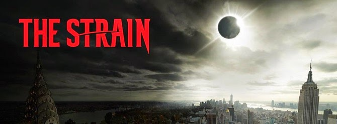 The Strain sezonul 1 episodul 8 ( Creatures of the night )