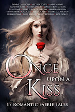 Once Upon A Kiss Anthology