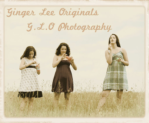 Ginger Grant, Ginger Lee Originals, G.L.O Photography